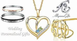 personalized wedding gifts With best personalized wedding gifts