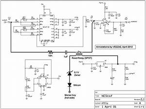 La1260 Fm If Mw Radio Receiver Schematic Circuit Diagram