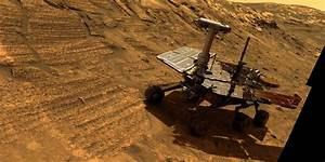 Why NASA's Mars Missions Last Long After Their Expiration ...
