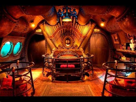 Les Mysteres Du Nautilus Disneyland Paris
