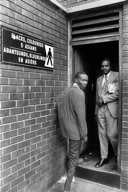 South Africa During Apartheid Contact Press Images