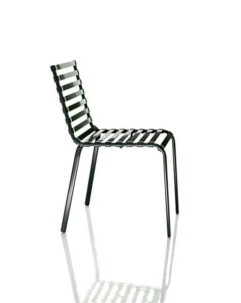 chaise bouroullec erwan bouroullec and ronan bouroullec striped sedia