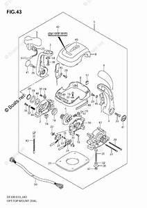 Suzuki Df300 Wiring Diagram