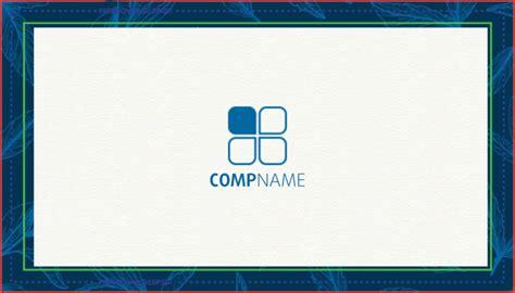 modern business card template freedownloadpsdcom
