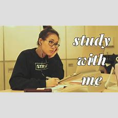 Study With Mea Real Time Study Session  Thestrive Studies Youtube