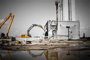 Demolition Insurance - Demolition Information - Demolition