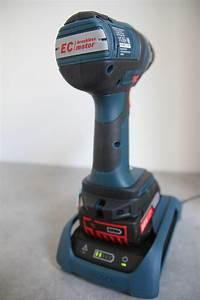 Visseuse Bosch 18v : visseuse bosch gsr 18v ec un outil lectroportatif 2 0 ~ Melissatoandfro.com Idées de Décoration