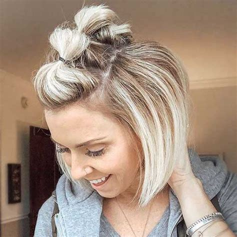 alternativen der niedlichen bob frisuren frisuren