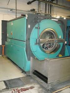 Lavetec Lx460 Washer Extractor