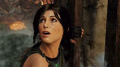 Lara Croft Raider Tomb Shadow Voice Play