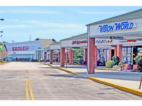 salt pond shopping center sold for 39m narragansett ri