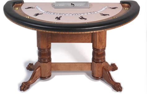 Table Tops  Blackjack Tables, Custom Poker Tables Georgia