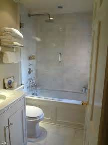 good idea  bathrooms  small   separate shower