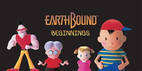 earthbound beginnings nes games nintendo