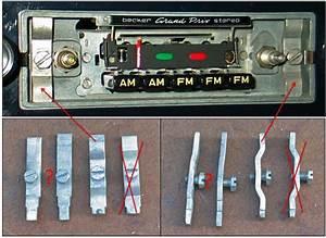 Tc Radio Wiring Pin Diagram