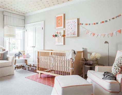 chambre design scandinave 25 idées déco chambre bébé de style scandinave