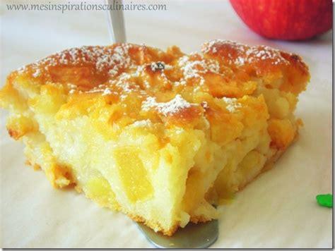 g 226 teau aux pommes sans oeufs facile le cuisine de samar
