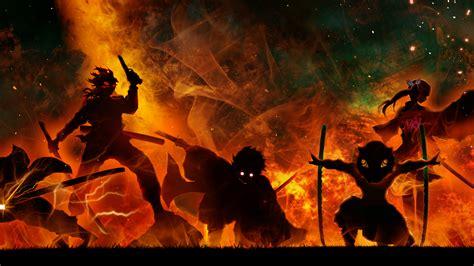 Anime, anime karakterler, manga anime hakkında daha fazla fikir görün. 3840x2160 Demon Slayer Art 4K Wallpaper, HD Anime 4K Wallpapers, Images, Photos and Background