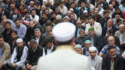 muslim religious leader called referencecom