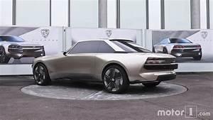 Peugeot E Concept : peugeot e legend concept les coulisses de sa cr ation en ~ Melissatoandfro.com Idées de Décoration