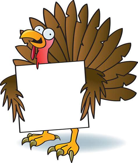 cartoon turkey pictures clipartsco