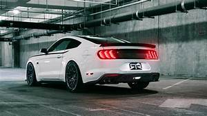 2018 Ford Mustang RTR revealed