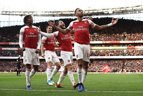 Manchester United vs Arsenal: Kick-off time, how to watch ...