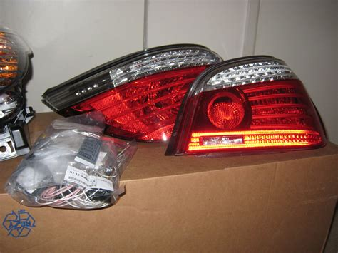 lci retrofit facelift lights seriesnet forums