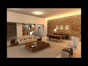 Living room interiors scenes for 3ds max part 5 interior for Interior decoration for living room in nigeria