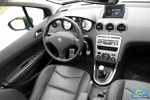 Test Drive  Peugeot 408