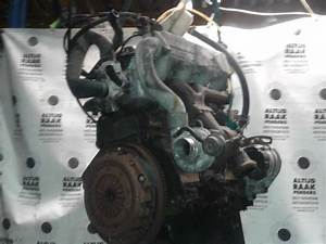 Used Fiat Ducato  290  2 5 Td Engine