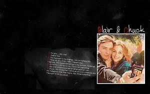 Chuck && Blair