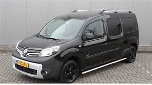 Renault Kangoo Maxi : renault kangoo express 1 5 dci 110 express maxi black edition s s youtube ~ Gottalentnigeria.com Avis de Voitures