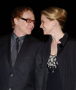 Bridget Fonda and Danny Elfman Photos Photos - 18th Annual ...