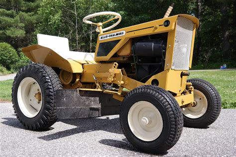 Vintage Garden Tractors by Guide To Buying And Restoring Vintage Garden Tractors Part