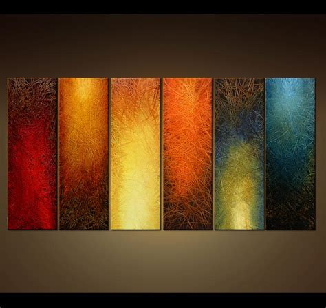 Stand By Me Original Artist by Abstract Painting Large Abstract Wall Art 3962