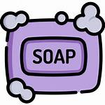 Soap Bar Icon Icons Santa Poems Poetry4kids