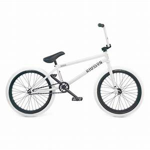 "WeThePeople Reason 20"" Expert BMX Bike 2015 - White ..."