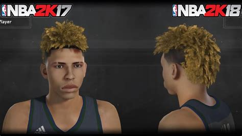 Nba 2k18 How To Create Lamelo Ball In Nba 2k18!!! How To