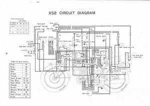 Yamaha V4 Engine Wiring Diagram Yamaha V4 Engine Wiring