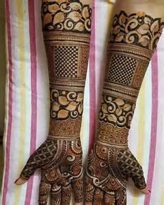Best 25+ Indian henna designs ideas on Pinterest | Indian ...