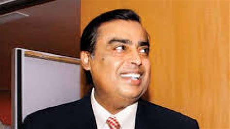 Mukesh Ambani drops out of Narendra Modi's delegation to Japan