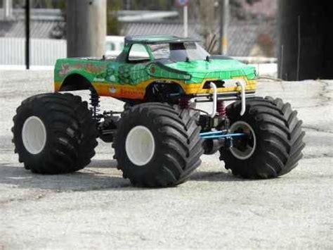 rc monster truck freestyle monster truck challenge rc tracks r us