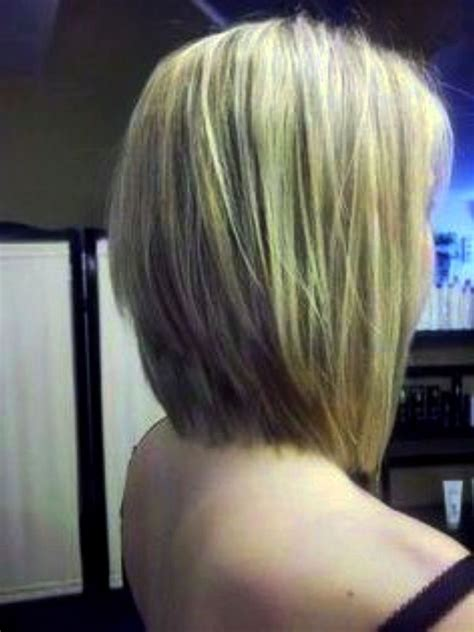 HD wallpapers bob hairstyles long in front short in back