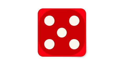 Red Dice - ClipArt Best