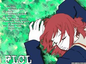 FLCL Wallpaper ... Flcl Anime Quotes