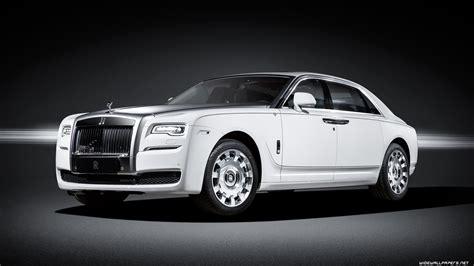 Rolls-royce Ghost Cars Desktop Wallpapers 4k Ultra Hd