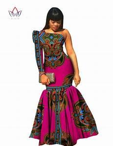 Buy BRW Autumn African Clothes for Women Dashiki Vestidos ...