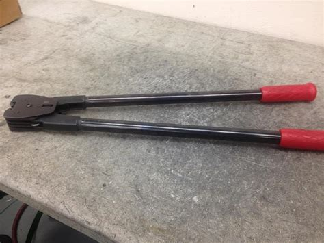 strapping tools  banding equipment pac strapping products