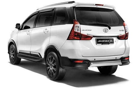 Toyota Avanza 2019 Picture by 2019 Toyota Avanza New Design Pictures Auto Car Rumors
